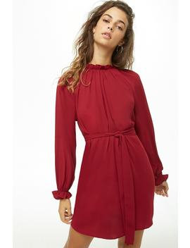 Robe à Volants by Forever 21