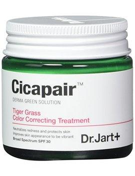 Dr. Jart+ Cicapair Tiger Grass Color Correcting Treatment Spf30 1.7oz by Drjrt