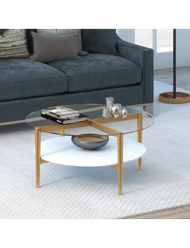 Mercer41 Carpenter Coffee Table & Reviews by Mercer41