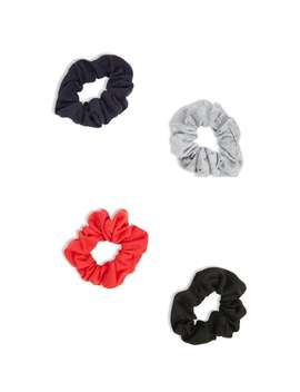 Scrunchie Set by Forever 21