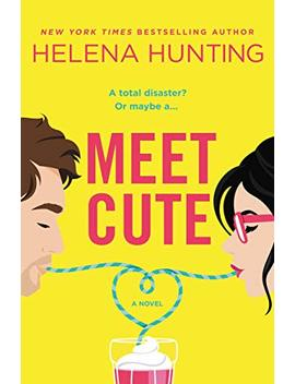 Meet Cute by Helena Hunting