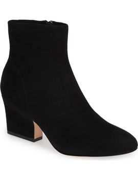 Danni Bootie by Johnston & Murphy
