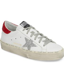 Hi Star Embellished Sneaker by Golden Goose