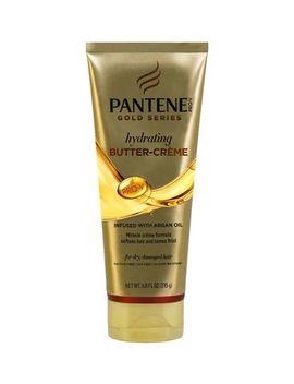 Pantene Gold Series Hydrating Butter Creme 193 G by Pantene