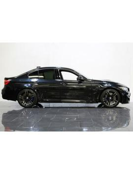 2016 Bmw M3 3.0 T Dct Petrol Black Automatic by Ebay Seller