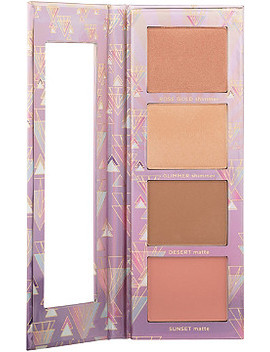 Alighten Natural Radiance Powders Palette by Pacifica