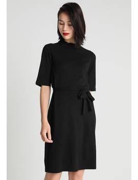 Objdebbie Dress   Sukienka Dzianinowa by Object
