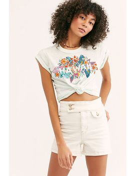 We The Free Mahalo Tee by Free People