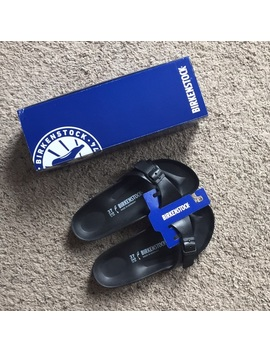 Birkenstocks by Birkenstock