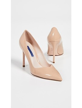 Anny Pumps by Stuart Weitzman