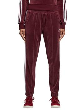 Adidas Velour Track Pants by Adidas Originals