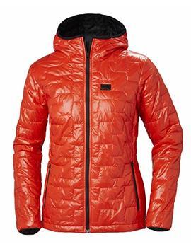 Helly Hansen 65626 Women's Lifaloft Hooded Insulator Jacket by Helly Hansen