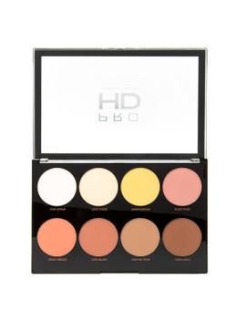 Revolution Hd Amplified Palette Mega Matte 30g by Makeup Revolution