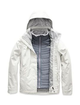 Women's Mossbud Swirl Triclimate® Jacket by The North Face