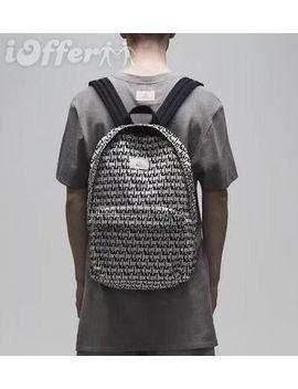Top Fear Of God Student Bag Backpack Bag Travel Bag by I Offer