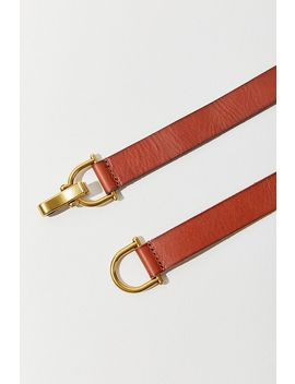 Charlie Clip Belt by Urban Outfitters