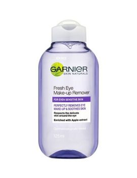 Garnier Fresh Eye Make Up Remover 125ml by Garnier