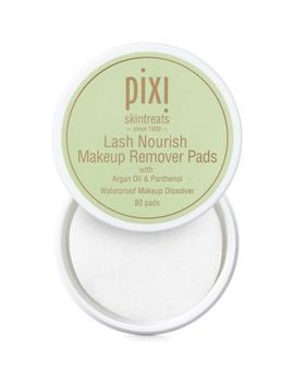 Pixi Lash Nourish Makeup Remover Pads by Project Oracle