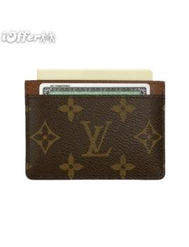 2018 Men's Credit Card Case Holder Supreme Wallet Bags by I Offer