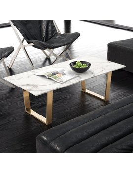 Mercer41 Barton Coffee Table by Mercer41