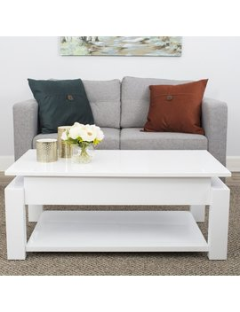 Mix Kayla Lift Top Coffee Table & Reviews by Mix