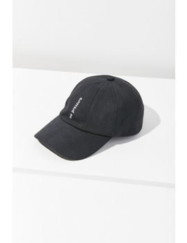 Uo Icon Baseball Hat by Urban Outfitters