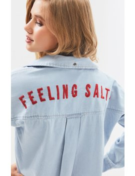 Billabong Feeling Salty Shirt by Pacsun