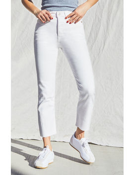 Levi's Static Wedgie Straight Leg Jeans by Pacsun