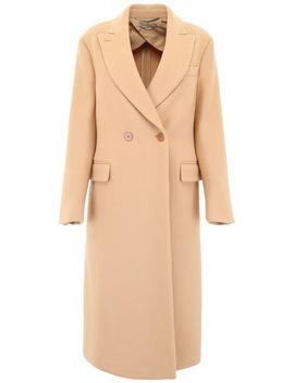 Stella Mc Cartney Katherine Coat by Stella Mc Cartney