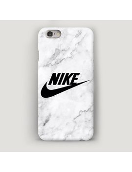 Nike I Phone 6 Case, Marble I Phone 8 Plus Case, Nike Marble I Phone X Case, Stone I Phone 5 Case, I Phone 7 Cover Marble, Nike Case by Etsy