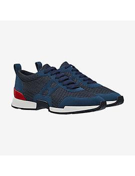 Starter Sneaker by Hermès