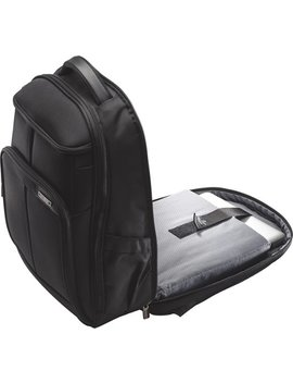 Laser Pro Laptop Backpack   Black by Samsonite