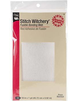 Dritz 225 18 Inch By 1 Yard Stitch Witchery, Regular by Dritz