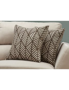 Langley Street Jase Geometric Design Throw Pillow & Reviews by Langley Street