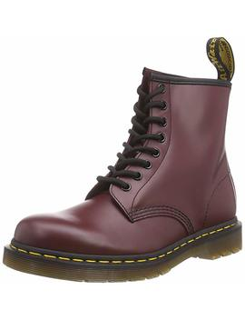 Dr. Martens Men's 1460 Snow Boot Brown by Amazon