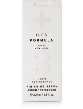 Haute Performance Finishing Serum, 200ml by Iles Formula