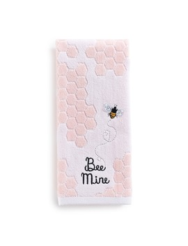Celebrate Together Bee Mine Hand Towel by Kohl's