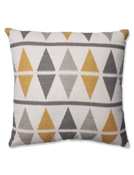 Wrought Studio Mcgowan 100 Percents Cotton Throw Pillow & Reviews by Wrought Studio