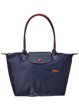 Longchamp Le Pliage Collection Small Nylon Tote by Longchamp
