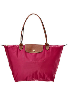 Longchamp Le Pliage Large Nylon Tote by Longchamp