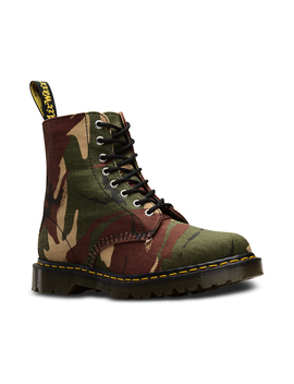 1460 Pascal Camo by Dr. Martens