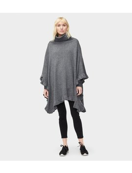 Jacey Poncho by Ugg