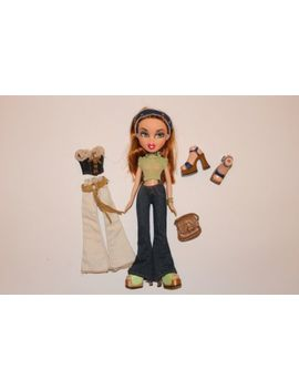 2003 Bratz   Strut It   Meygan by Bratz
