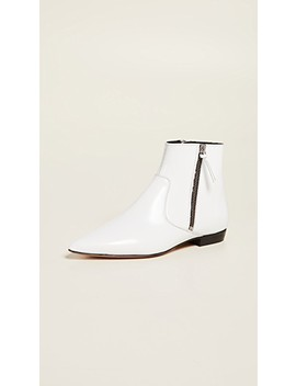Dawie Booties by Isabel Marant