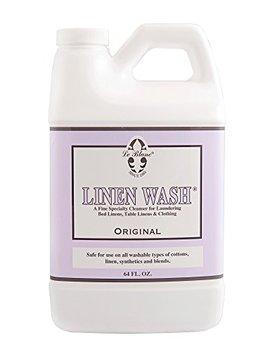 Le Blanc® Original Linen Wash  64 Fl. Oz, One Pack by Le Blanc