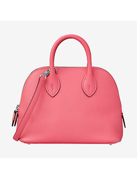 Bolide 1923 Mini Bag by Hermès