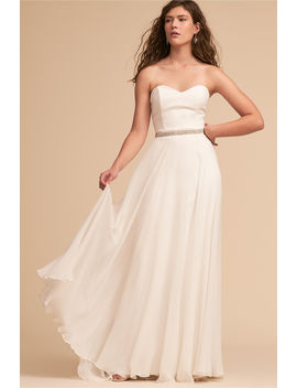 Grace Overskirt by Bhldn