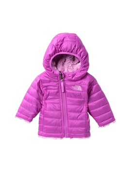 Mossbud Reversible Water Repellent Heatseeker™ Insulated Jacket (Baby Girls) by The North Face