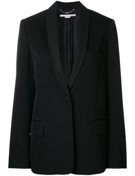 Deep V Neck Blazer by Stella Mc Cartney