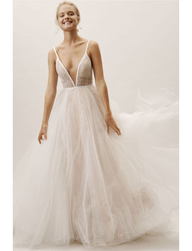 Arbor Gown by Bhldn